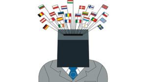 testa d europa