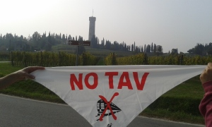 no tav san martino