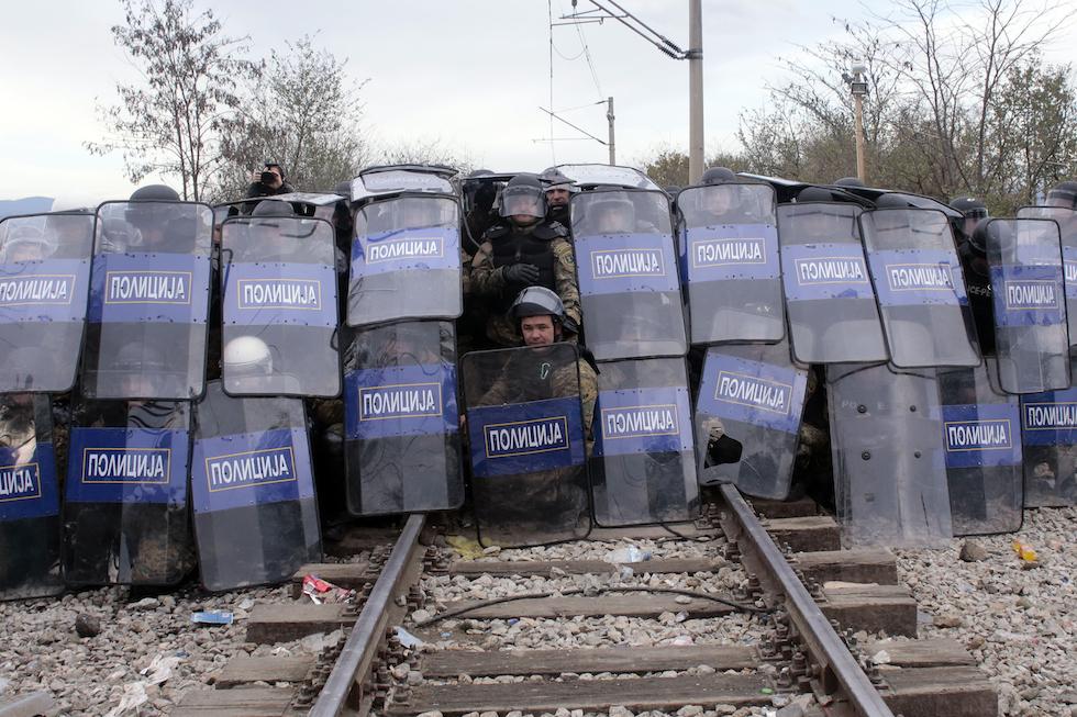 Migranti: entra in vigore accordo Ue/Turchia, Atene perplessa