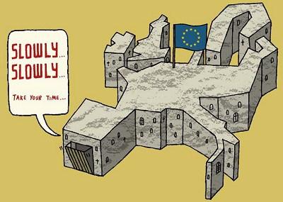 Risultati immagini per fortezza europa