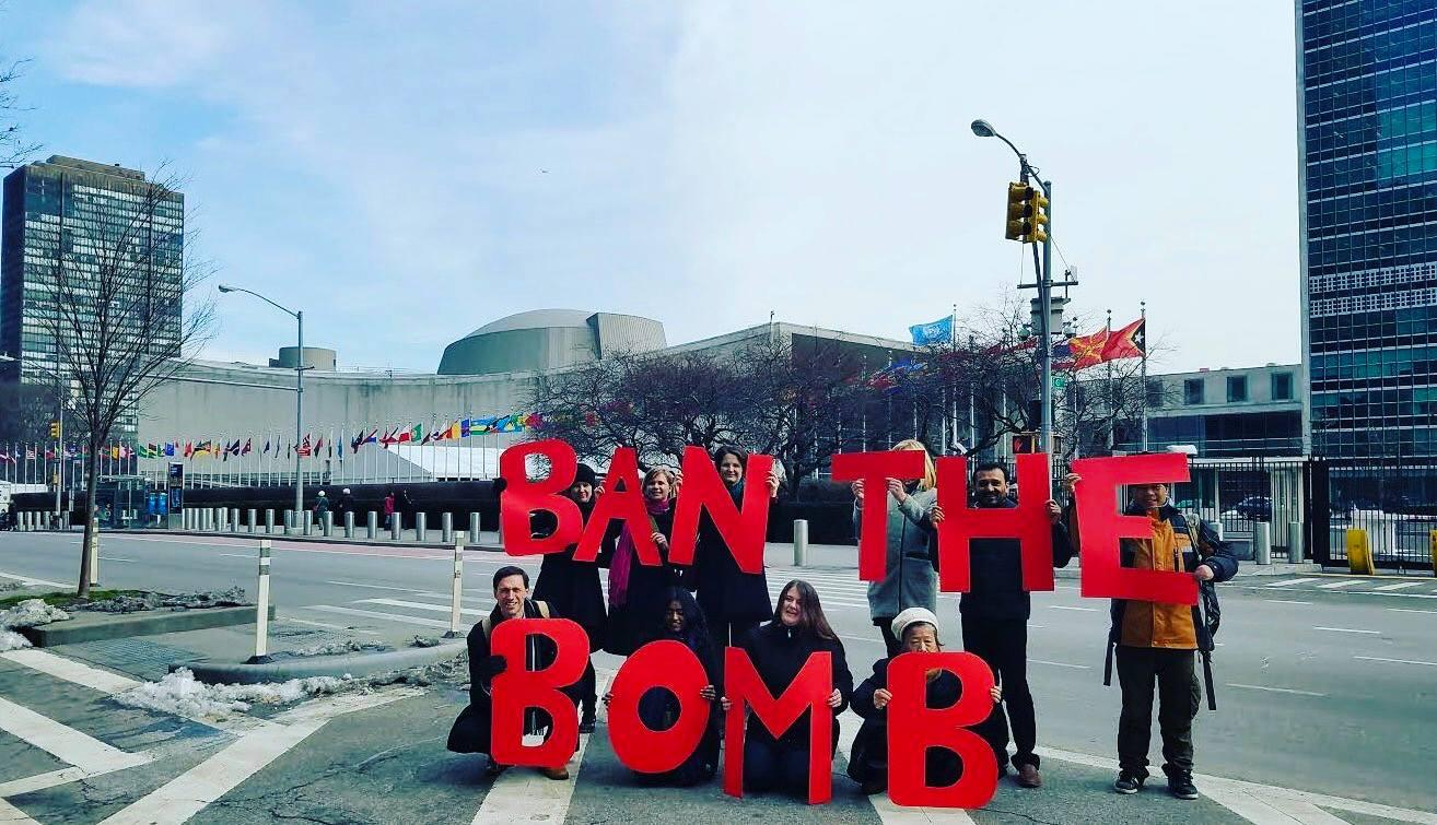 L'Onu avvia i lavori per il trattato sulle armi nucleari