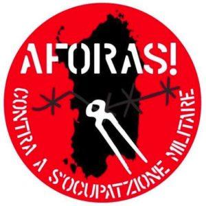 Risultati immagini per A Foras contra s occupazione militare immagini