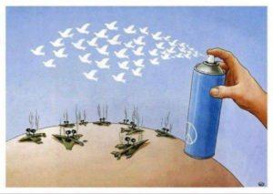 Risultati immagini per Carovana delle donne per il disarmo nucleare