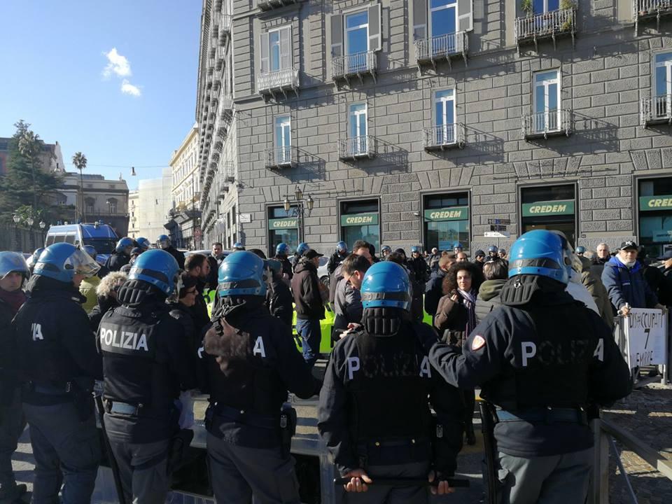 Napoli, Minnitti incontra 265 Sindaci campani. Nuovi impieghi per i migranti