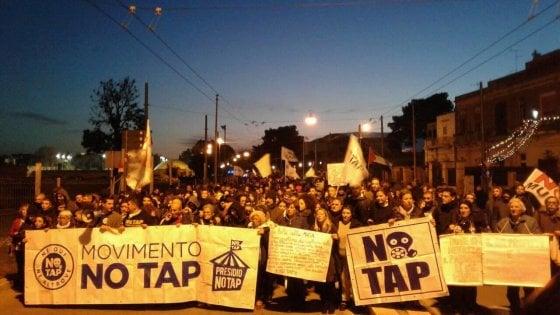 Tap, nuova inchiesta procura Lecce su costruzione gasdotto