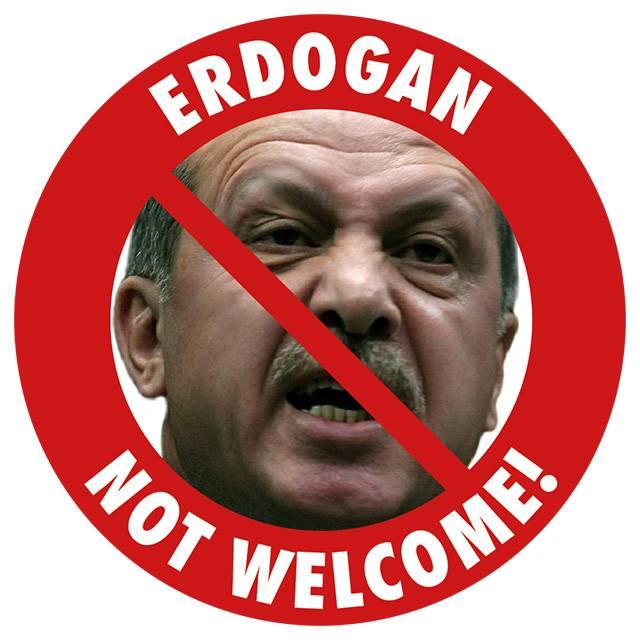 Visita Erdogan: 'green zone' come per Trattati Roma