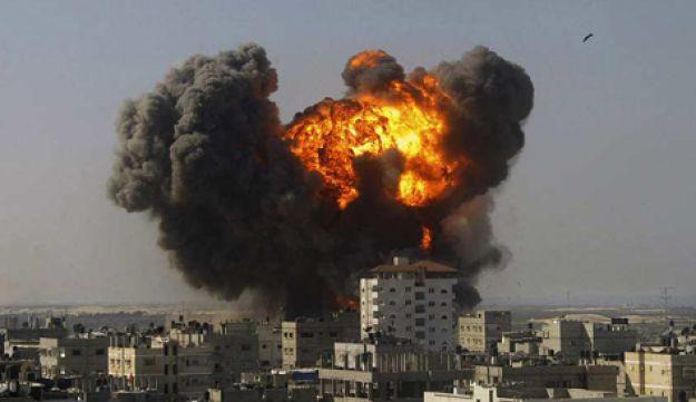 Due razzi da Gaza verso Tel Aviv. Israele: «Hamas è responsabile»