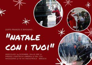 25 Natale.Mercoledi 25 Dicembre Natale Con I Tuoi Mag47 Radio Onda D Urto