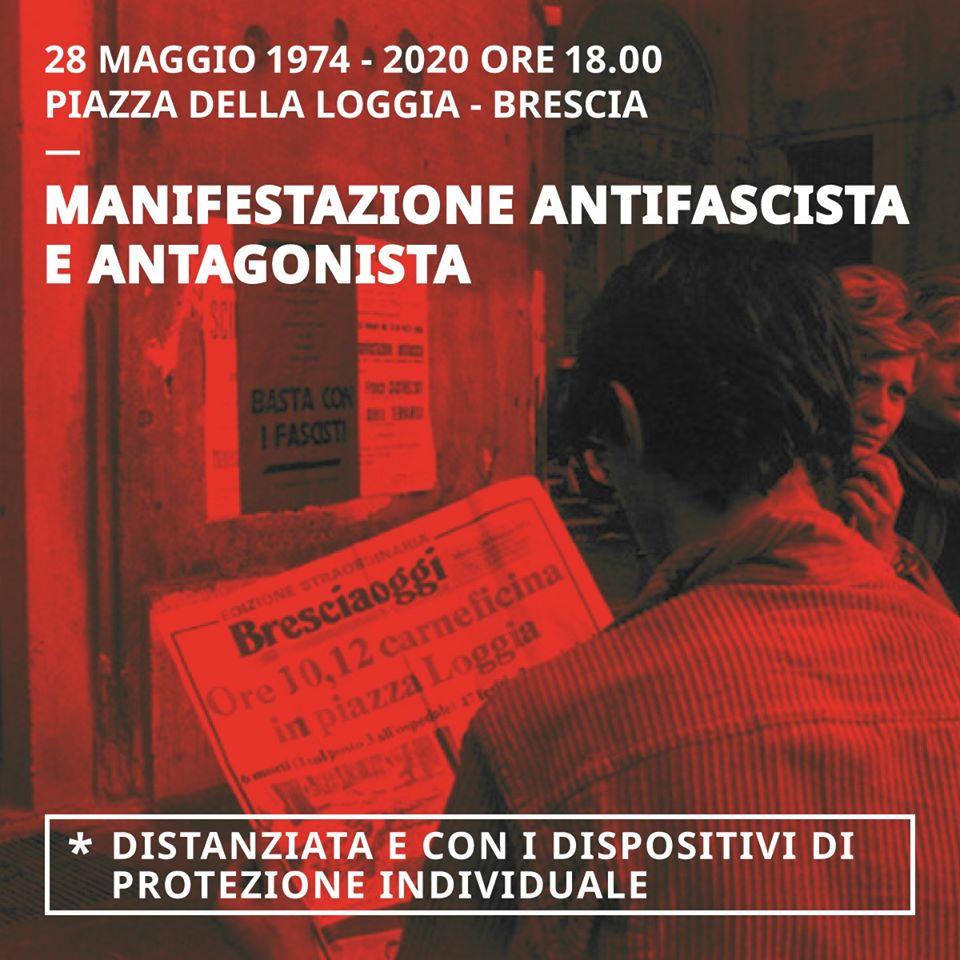 Come Chiudere Una Loggia 28 maggio 1974: 46esimo anniversario della strage di piazza