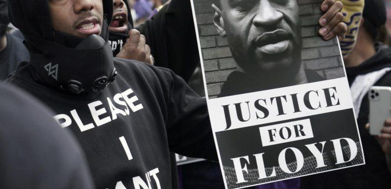 USA: CONDANNATO IL POLIZIOTTO CHE UCCISE GEORGE FLOYD – Radio Onda d`Urto
